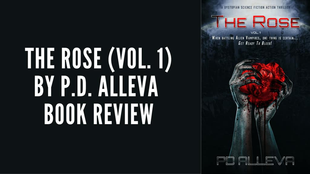 the rose book review feature image