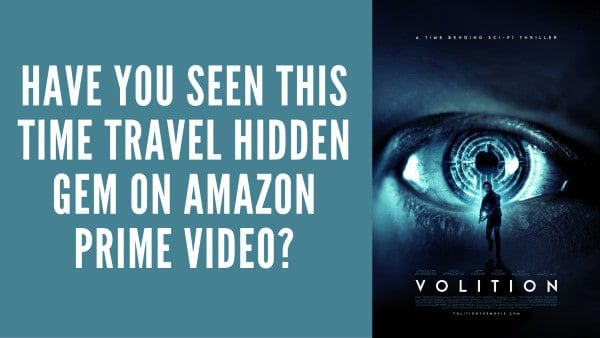 Have You Seen This Time Travel Hidden Gem on Amazon Prime Video?