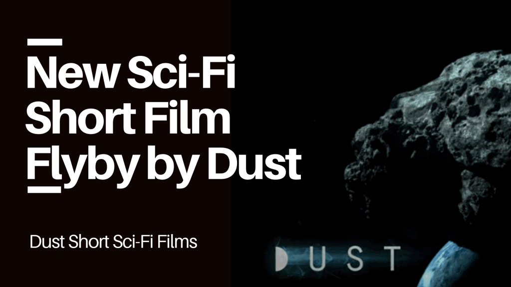 Flyby by Dust feature image