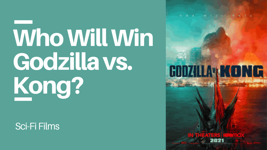 Godzilla vs Kong Who Will Win feature image