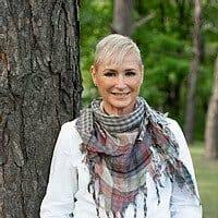 Author Krista Piminella